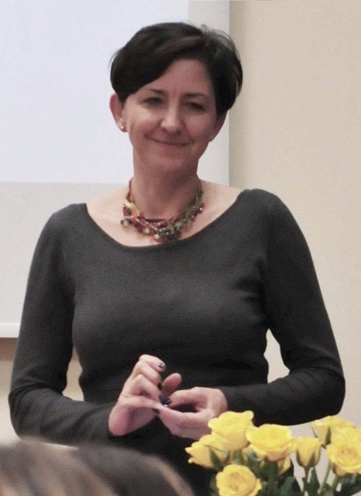 Marzanna Radziszewska-Konopka